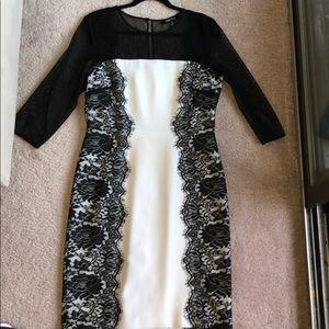 Dress by chetta B